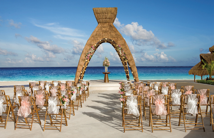 The Best Wedding 2010 Best Destination Wedding Locations