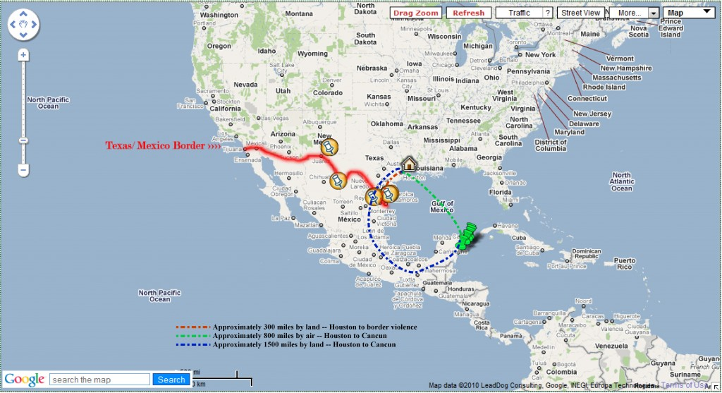 Map Of Texas Mexico.Map Of Texas Border With Mexico Business Ideas 2013