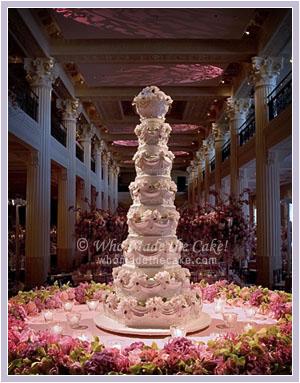 Stunning Cakes On Pinterest