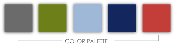 office color palettes. Office Color Palettes