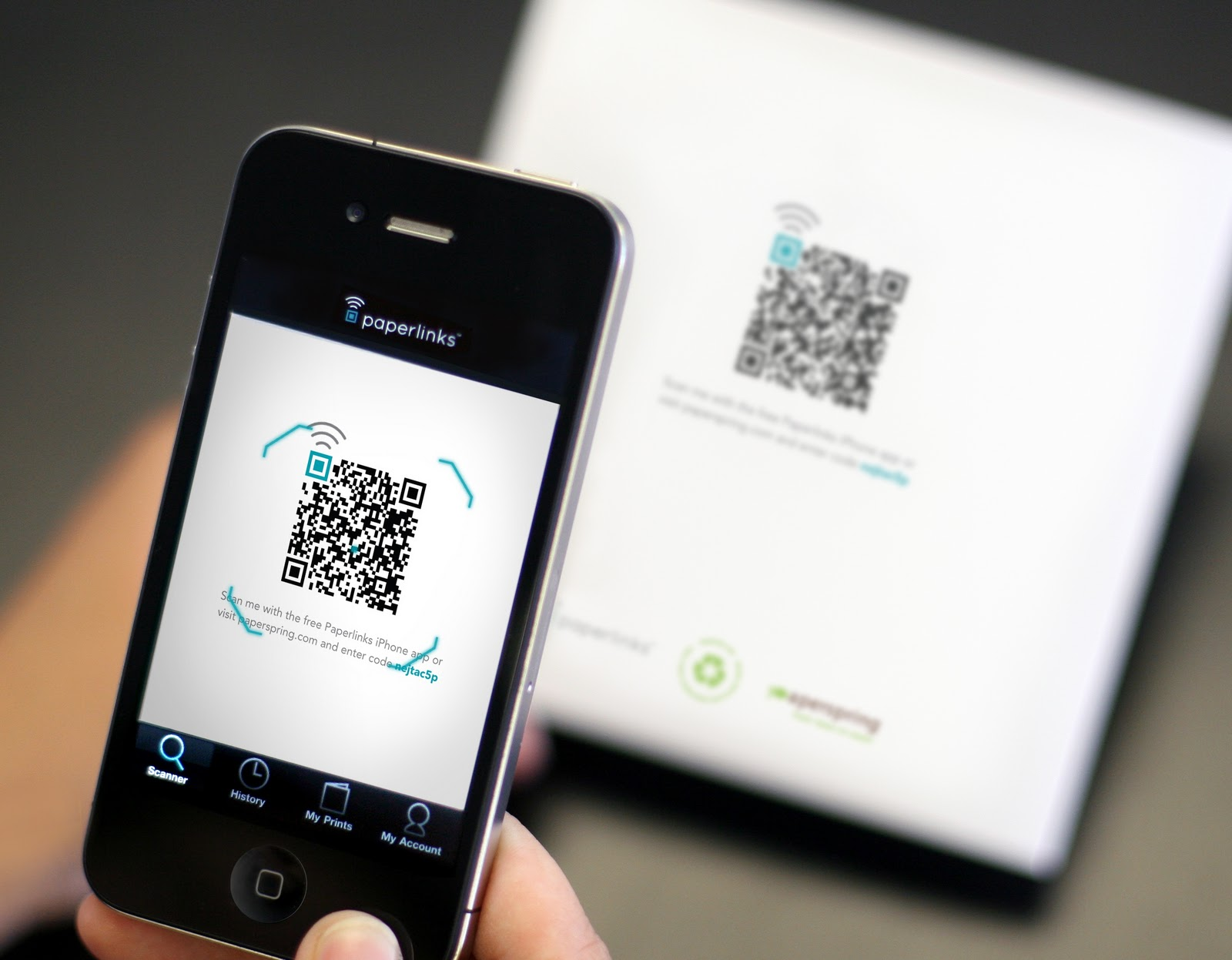 QR Codes Makes Its Way To Your Wedding Stationery