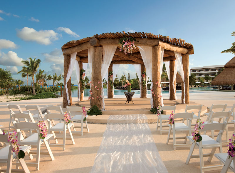 Streamline the Cost of Your Destination Wedding