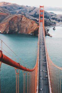 Honeymoon Trends :: Road Trip in the US