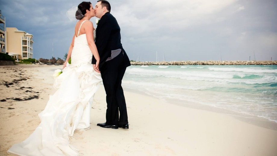 Cancun Riviera Maya Destination Wedding Planners