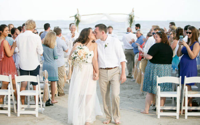 Galveston Wedding Planners
